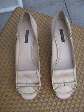 Schuhe LOUIS VUITTON Gr.38,5