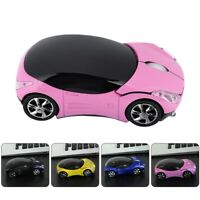 2.4G Mini Wireless Optical Gaming Mouse Mice USB 1600DPI For PC Laptop Computer