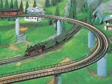Vollmer 47840 N Set Brückenauffahrt #NEU in OVP#