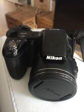 Nikon COOLPIX L820 16.0MP Appareil Photo Numérique-Noir