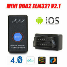 OBD2 EM327 Mini Bluetooth OBD2 V06H4K  Car Diagnostic Code Reader Scanner