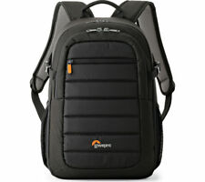 LOWEPRO Tahoe BP 150 DSLR Camera Backpack – Black - Currys