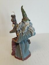 Spoontiques Wizard with Crystal Ball - #209R