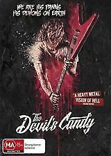 The Devil's Candy (DVD, 2017)