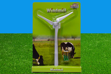 KIDS GLOBE 1:32 SCALE WINDMILL 26CM 571897 TOY FARM MODEL FARMING