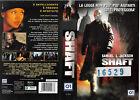 SHAFT (2000) vhs ex noleggio