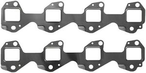 MAHLE Victor Reinz MS19398 Chevy 6.5L Duramax Engine Exhaust Manifold Gasket Set