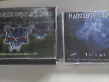 Hardcore to the Bone  Vol.4 & 6       Sammlung