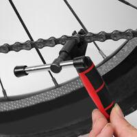 Bicycle Chain Rivet Repair Tool Breaker Splitter Pin Remove Replace Bike Cha_ws