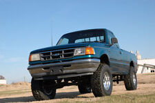 new 1983 1997 ford ranger 2wd rough country 4 suspension lift kit premium n20 - Ford Ranger 2014 Lifted