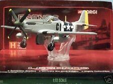 Corgi Legends~P51D Mustang 359th Fg~D-Day~Wwii~Hc32210