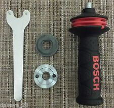 Bosch PP-GF40/SEBS Handle Grip Vibration Control for Grinders & Hammer Drills