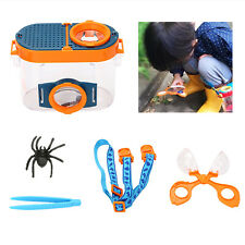 Insect Viewer Toy Insect Collection Kids Viewing Gifts for Kids! Children