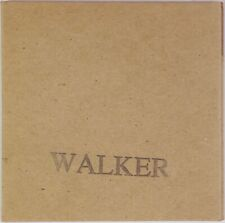 PATTI SMITH: Walker Poor Fellah Live at Bowery 2001 Rare CD w/ Inserts PRIVATE
