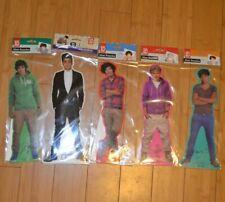 "One Direction 1D Mini Standee Cutout 12"" Choose Niall Zayn Louis Liam NEW"