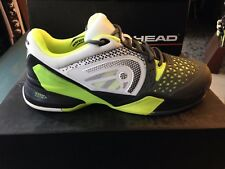 SCARPA TENNIS HEAD REVOLT PRO  44,5 - UK 10