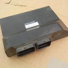 boitier CDI ECU SUZUKI 600 GSXR 2002 K2