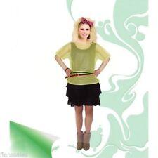 Déguisements costumes jaune taille M pour femme