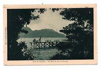 AIX LES BAINS - Au bord du lac du Bourget  (C2204)
