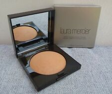 LAURA MERCIER Matte Radiance Baked Powder Compact, #Bronze-01, Brand New in Box