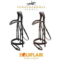Schockemohle Rome Select Flash Bridle