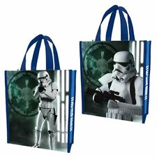 Star Wars Stormtrooper - Reusable Tote Bag - Halloween Candy Bag - Shopper Tote