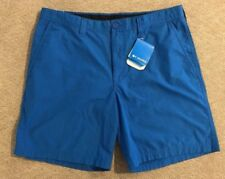Columbia Men's Blue Washed Out Short 40 *NEW* MSRP: $40
