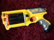 Nerf Gun, Maverick Rev-6.