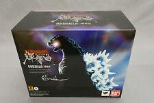 S.H. SH MonsterArts Koukyoukyoku Godzilla (1989) Bandai Japan NEW (S)