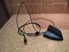 Antena BMW Mini Sat Nav GPS Aleta De Tiburón Antena 3 5 M3 E46 estroil Azul SERIES