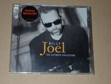 Joel, Billy : The Ultimate Collection CD 2 cd album