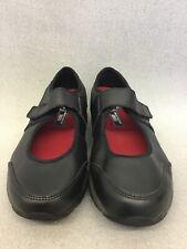 76521 Skechers for Work Women's Liv SR Suncap Work Shoe Black Size 6 US