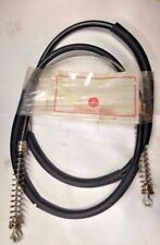 Fiat 128, 1971-1974 Brake Cable 4261121