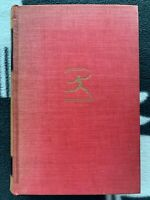 First Modern Library Giant Edition Man's Hope Andre Malraux Modern Library 1941