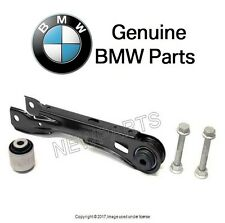 For BMW E84 X1 Rear Left or Right Upper Rearward Control Arm + Bushings Wishbone