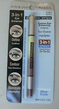NEW Physicians Formula 3-in-1 Eye Enhancer liner shadow highlighter blue eyes