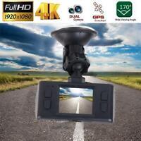 Car Camera GPS Tracker HD 1080P Night Vision Camcorder Video Recorder Recor Best