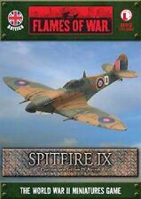 Flames of War - British: Spitfire IX  AC013
