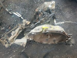 vauxhall astra g f17 gearbox