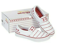 In-N-Out Burger Drink Cup Shoes SOLD OUT Size 8-12 Mens, 9.5-12 Womens