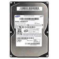 "Samsung HD080HJ/P 80Gb 3.5"" Internal SATA Hard Drive"