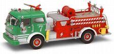 Code 3 2004 Holiday Mack C Pumper 12398 1/64 Diecast Truck