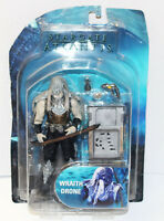New - Wraith Drone - Diamond Select StarGate Atlantis Action Figure Series 3