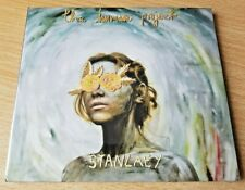 Stanlaey -  The Human Project - CD Digipak