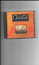 Tchaikovsky The Masterpieces The Classical Collection  Used