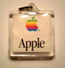 Vintage 1990's Mac OS / System 7 Key Chain