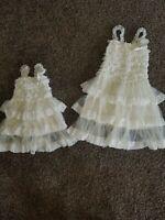Posh Peanut Dress , 2 dresses