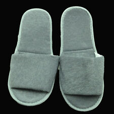 Bathroom Soft Comfortable Slippers Portable Camping Foldable Casual Beach Shoes