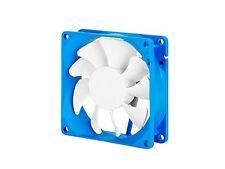 Silverstone FW81 80mm Ultra-Quiet PWM Fan Cooling
