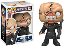 Resident Evil - The Nemesis Funko Pop! Games Toy